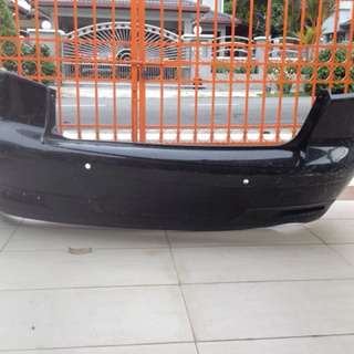 Proton Inspira rear bumper 1pc