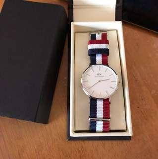 Daniel Wellington DW 手錶