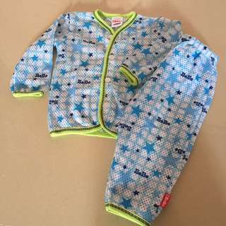 Bebe Pyjamas