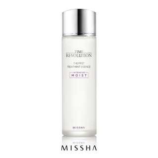 Missha time revolution the first treatment essence-intensive moist (150ml)