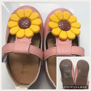 Baby Toddler Girl Shoes - brand new