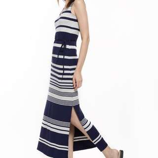 NEW Warehouse Maxi Dress