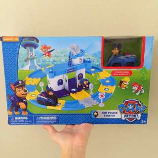 Paw Patrol Toy Set!! CHEAP and Presentable gift