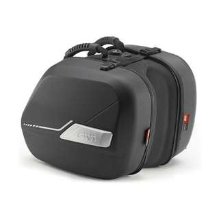 Givi ST601 Multilock SportT 22l side bags