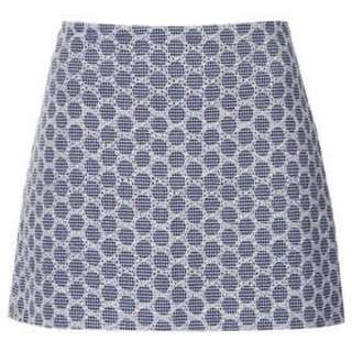 NEW Topshop A-Line Skirt