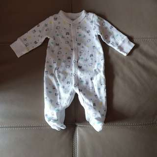 Baby Clothes 0 to 3 mths