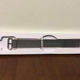 Apple Watch 42mm 珍珠灰白手錶帶