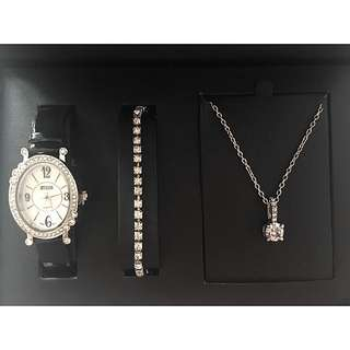 Cote D'Azur Jewellery Set
