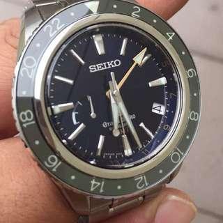 Grand Seiko SBGE029 limited edition