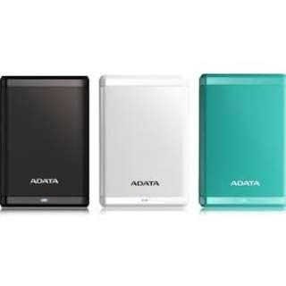 全新 ADATA HV100 External Hard Disk  (1TB)