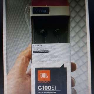 Hf jbl C100SI original