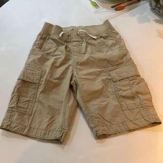Kid short pant