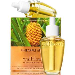 Bath & Body Works Wallflower - Pineapple Mango