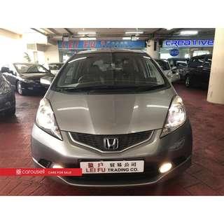 Honda Jazz 1.5A L