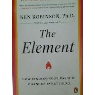 The Element-Ken Robinson