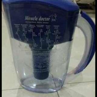 Miracle doctor bagus untuk kesehatan