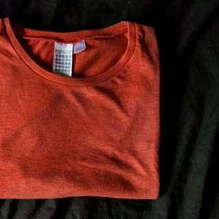 Topman Crew Neck T-Shirt