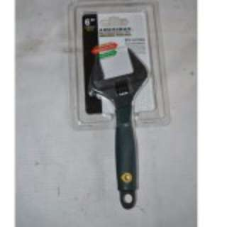 Adjustable Wrench 6