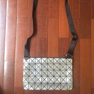 bao bao issey miyake sling bag