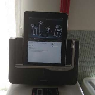 ipad 1 (16gb)  (New sound system) remote included. (Dynamic 3D sound)Add 300 HKD
