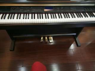 Keyboard yDP V420