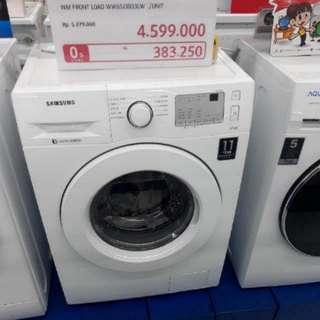 Mesin Cuci Samsung Top Loading