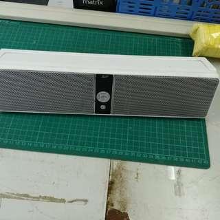 淘寶Boombox mini藍芽speaker