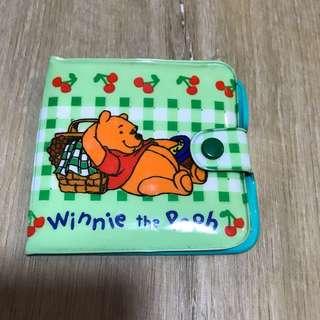 Winnie the Pooh Kids Wallet