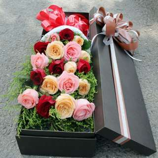 Valentine's Day Promotion Gifts box For Her ♥️ - 0117