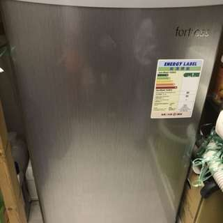 豐澤雪櫃 90% 新