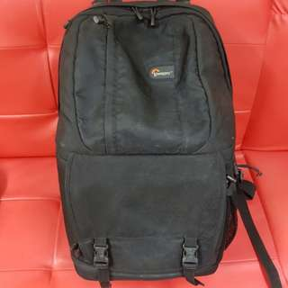 Lowepro backpack 350