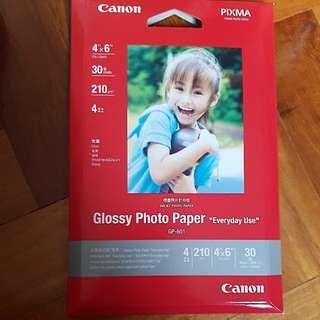 Canon Glossy Photo Paper
