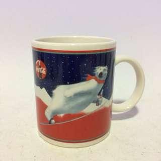 可口可樂杯-北極熊(1)