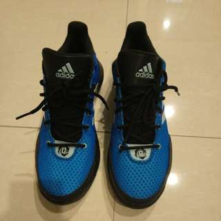 adidas藍球鞋 原價$2690