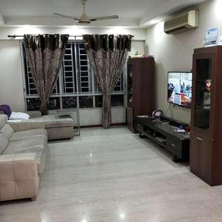 3 bedroom @ northoak for rent