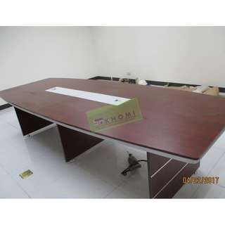 2 SEATER CONFERENCE TABLE--KHOMI