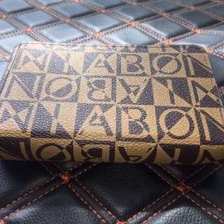 Bonia purse flip