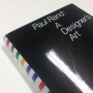Paul Rand, A Designer/ Graphic Design