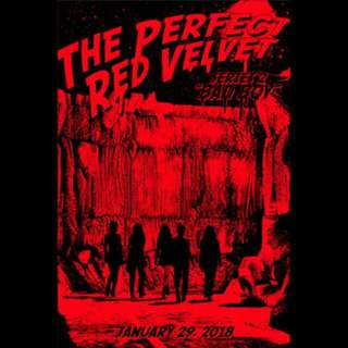 [PREORDER] Red Velvet - The Perfect Red Velvet (2nd Album Repackaged)
