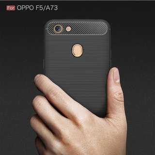 Oppo A73 / A75 / F5 CT Armor Case