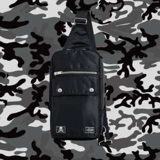 [PORTER] Limited Edition Bag- Japanese Version