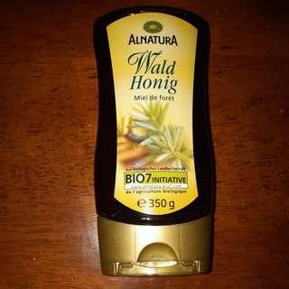 🚚 德國 alnatura 森林有機蜂蜜 原裝進口純蜂蜜