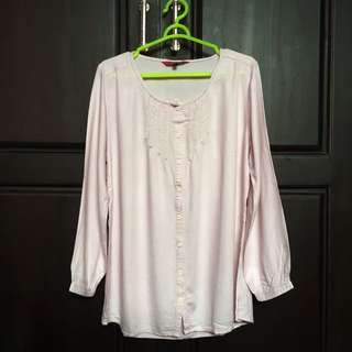 3seconds Blouse