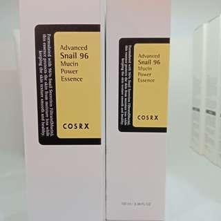 COSRX SNAIL 96 ESSENCE
