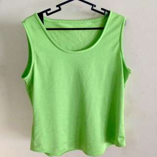 Yellow Green Sando