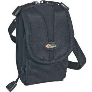 LOWEPRO REZO 50 COMPACT CAMERA POUCH - BLACK