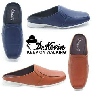 Dr kevin men sandals bustong 1643