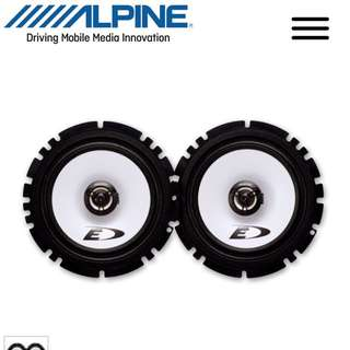 Alphine SXE-1725S