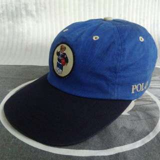 POLO Bear Hats