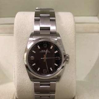 Rolex 369